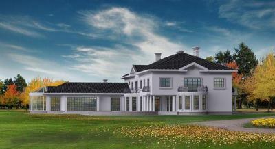 projekty domów 19
