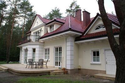 projekty domów 27