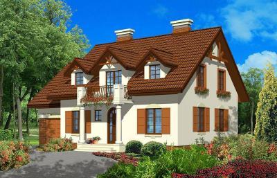 projekty domów 37