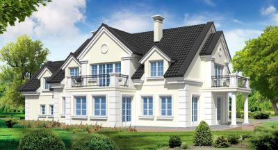 projekty domów 39