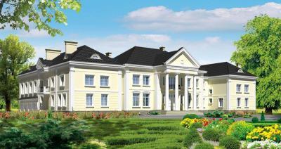 projekty domów 42