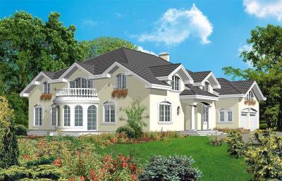 projekty domów 43