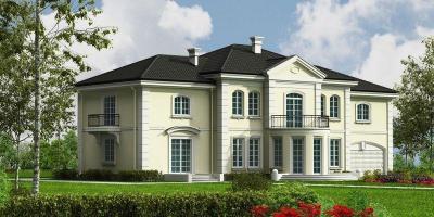 projekty domów 47